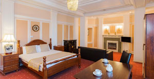 The Adelphi Hotel in Liverpool - hotels in liverpool