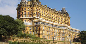 Britannia Hotels in Scarborough - holiday hotels in Scarborough
