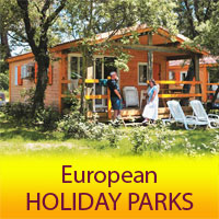 European Holiday Parks