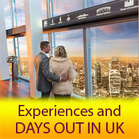 Experiences & Days Out