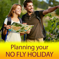 Planning your No Fly holiday