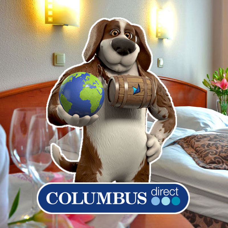 Columbus Direct Low Cost Travel Insurance