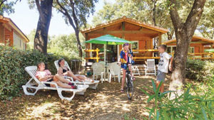 Eurocamp Holidays Parcs - comfortable tents, mobiles homes and luxury lodges in Europe