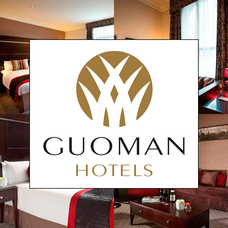 Guoman Luxury 5* Hotels in Central London