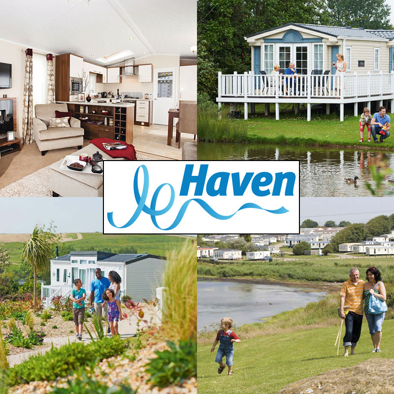 Haven Holiday Parks - Holiday Parks in Britain