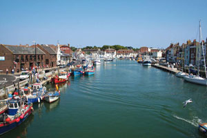 Haven Holiday Parks in Dorset