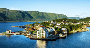 Just Go Holidays Majestic Fjords No Fly Cruise Holiday