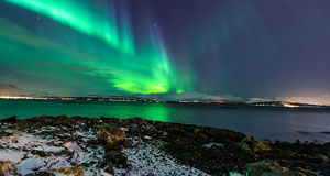 Just Go Holidays Cruise to see the Northern Lights in Norway