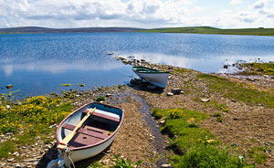 Just Go Holidays No Fly Cruises - A cruise around the lochs of Scotland