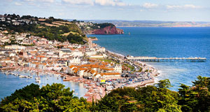 Just Go Holidays Seaside Coach Holidays - holiday by coach to the British seaside