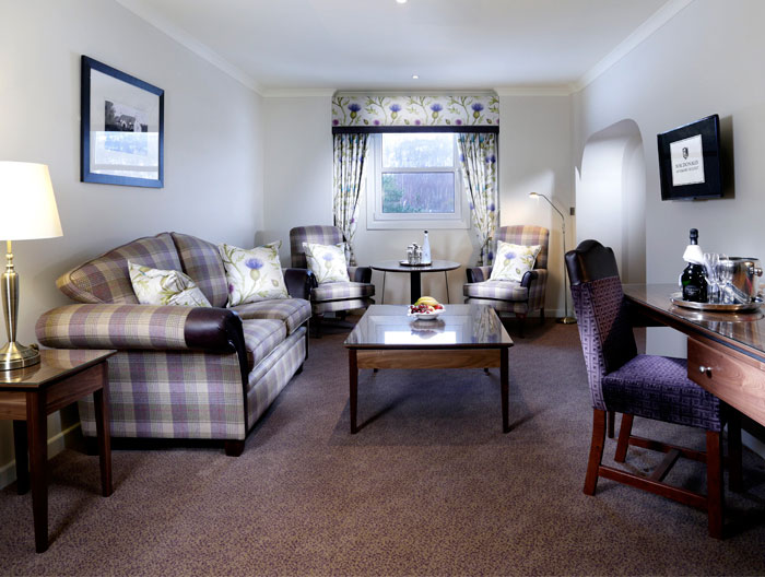 Macdonald UK Dog Friendly Hotels