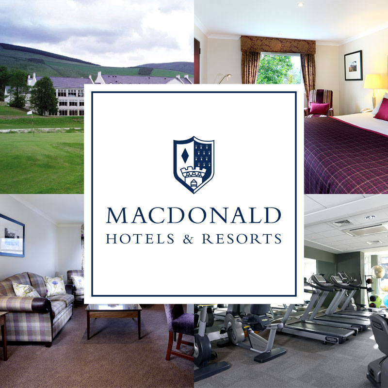 Macdonald Hotels in the UK