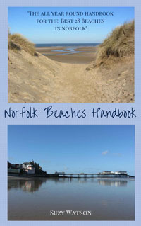 The Norfolk Beaches Handbook explains all you need to know about Norfolk Beaches