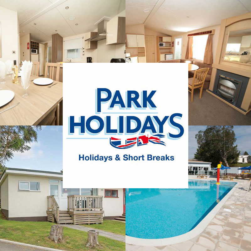 Park Holidays Mobile Home Holidays
