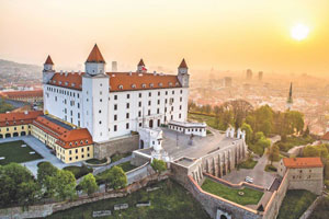 Shearings Coach Holidays to Austria