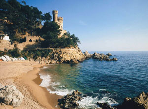 An escorted luxury coach holiday to Spain