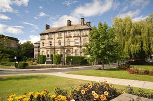 Shearings Coast and Country Hotels in the UK