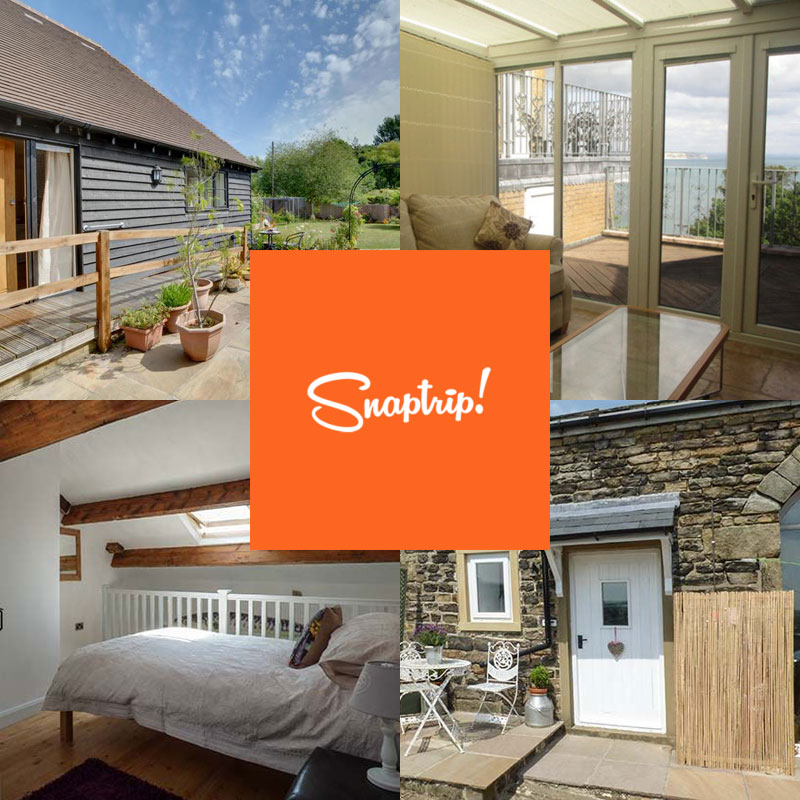 Snaptrip Last Minute Holiday Cottages