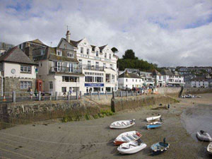Hotel in St Mawes with UKBreakaway holidays, short breaks and more