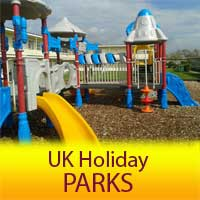 Holiday Parks in Britain